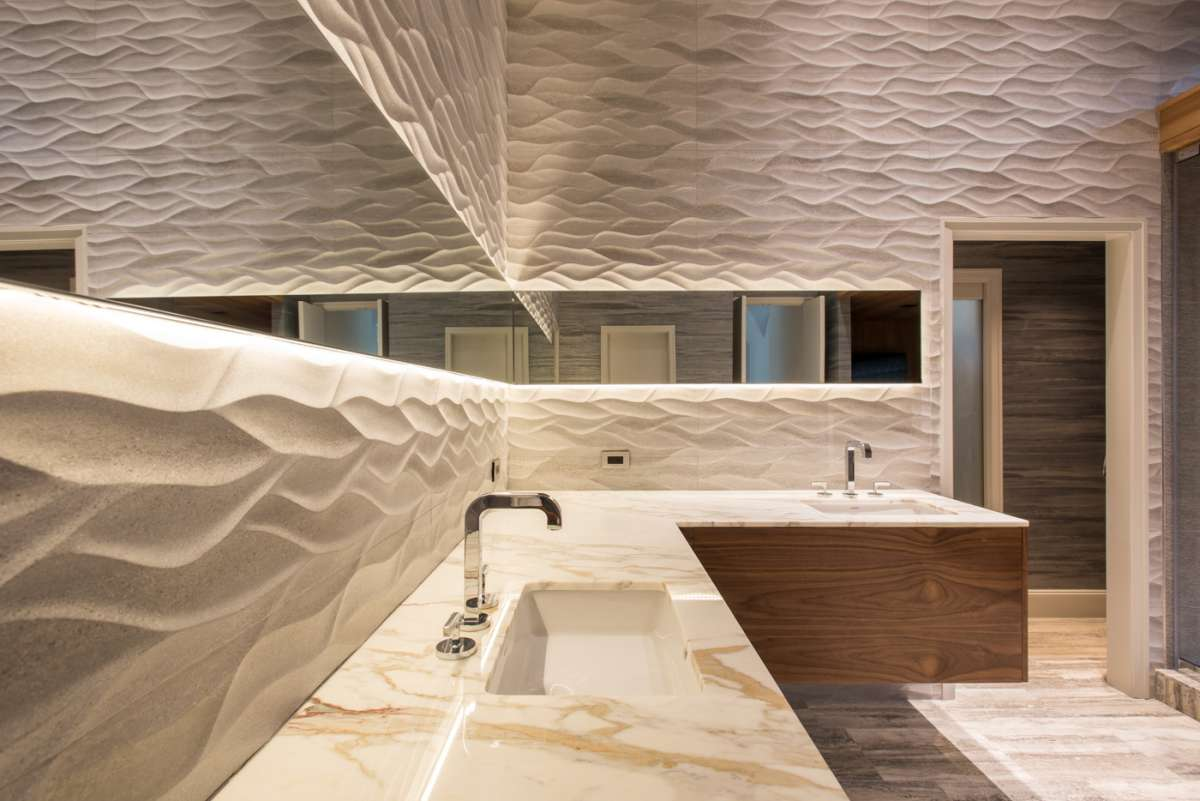 master suite in northwood hills