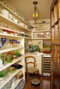 pantry in Richardson