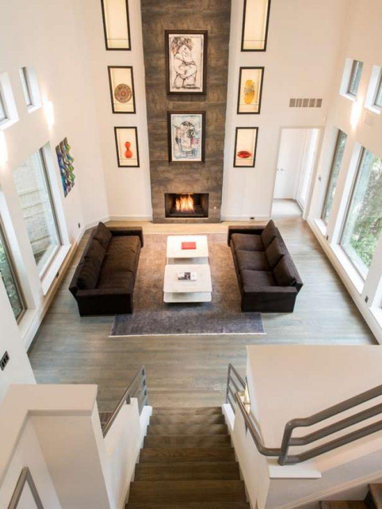 Northwood Hills Living Room