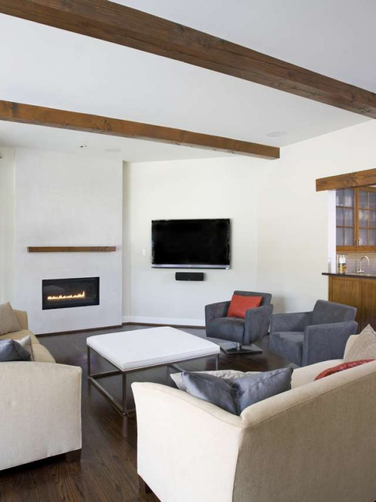 family room addition in Northwood Hills Dallas