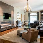 family room remodel in plano