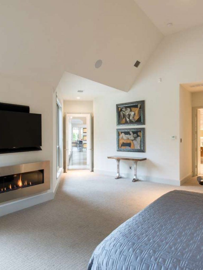 master suite in northwood hills whole house remodel dallas