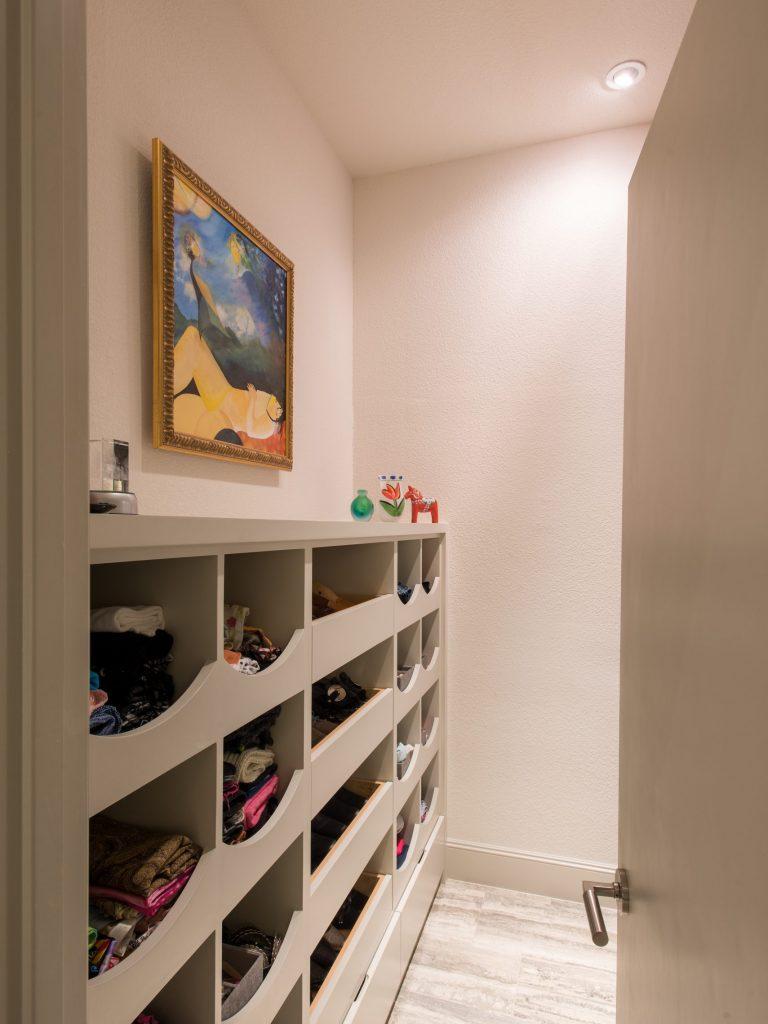northwood hills closet remodel