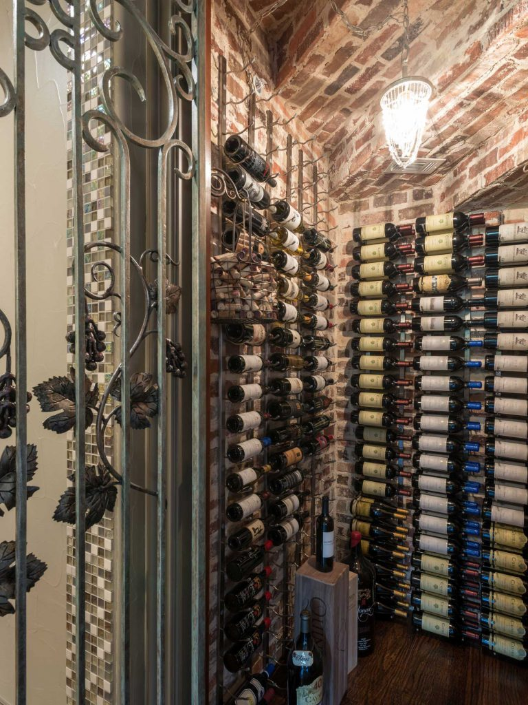 southlake wine storage
