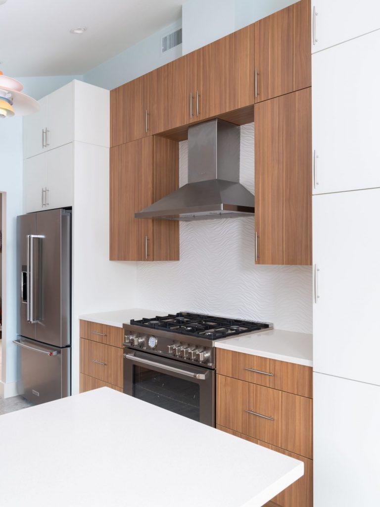 kitchen remodel in north dallas